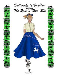 The Rock'n'Roll '50s